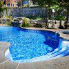Inground Swimming Pool Design