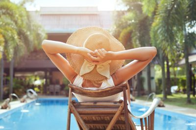 Swimming Pools: Why You Need One in Your Backyard