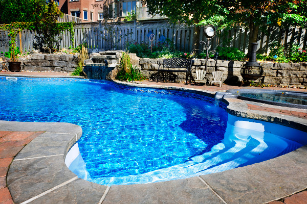 Swimming Pools: The Highlight of Summer