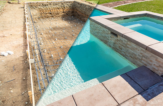 How to Find a High-Quality Pool Construction Company